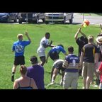Hurricane Express vs MD Exiles Stud 7s 8/5/17
