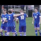 Hertford Town FC VS Maldon & Tiptree FC - Bostik North Division