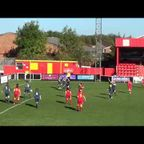 Banbury United Women 4 Launton Ladies 2 - 21 Oct 2018 - Oxon Cup - Match Highlights