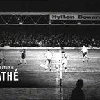 Bangor City 2-0 Cardiff City (1962) Welsh Cup