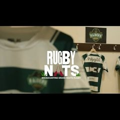 Rugby Nats Episode 05 - Guernsey Raiders.