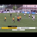 2018-04-28 | Slough Town v Royston Town |  Highlights