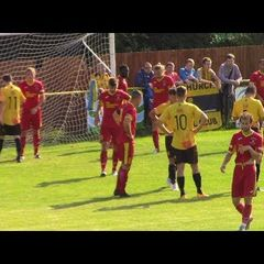 Highlights: Alvechurch 3-0 Needham Market