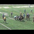 South Florida Lightning Junior Varsity vs Florida Elite Dragons Junior Varsity RCT 06 2017