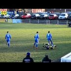 Spalding United v Frickley Athletic