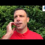 TONBRIDGE ANGELS VS MARGATE - Post match interviews - 25/8/2018