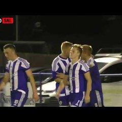 Haywards Heath Town vs Saltdean United - 10th October 2017