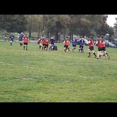Bullen Disallowed Try - Southwark - Old Gravesendians