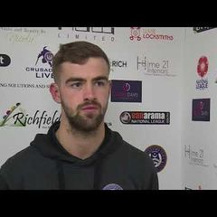 Marcus Beauchamp interview | Bognor Regis Town | 27.01.81
