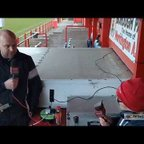 Workington AFC v Basford United