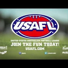 Join the Fun - USAFL
