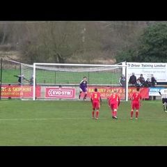 Jack Harding Penalty Save