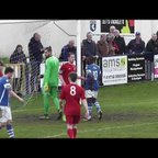 TONBRIDGE ANGELS VS WORTHING - Match Highlights 10/03/2018