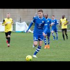 Hertford Town FC VS Westfield FC - Bostik South Central Division