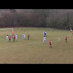 FC Hitchin v Kimpton FC (Extended Highlights)