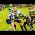 Mellish U12 s V Matlock 8th Oct 2017