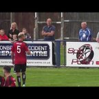 TONBRIDGE ANGELS VS BRIGHTLINGSEA REGENT  Match highlights 19/08/2017