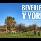18 November 2018 - Beverley 12 v 19 York (u15s)