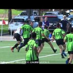 Okapi Wanderers Rugby FC U17  vs Wellington Wizards Rugby 02 24 2018