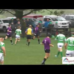 Leicester Lions v Wharfedale