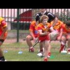 Dragons U16s v croydon 6th aug 2011