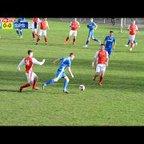Spalding United FC v Stocksbridge Park Steels FC