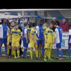 Barking FC VS Hertford Town FC - Bostik North Division