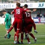 MATCH HIGHLIGHTS | Llandudno FC vs Corwen | JD Cymru North | Matchday 1