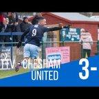 SNTTV - SNTFC 3-1 Chesham United FC