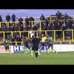 Canvey Island v Grays Ath Bostic North 11/11/17