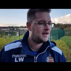 SWFA Cup: Villa Dino 1-10 Barry Town Ladies Post Match Reaction