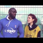 Become an O2 Touch ambassador