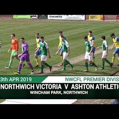 [NVTV][NWCFL] Northwich Victoria Vs Ashton Athletic [HIGHLIGHTS]