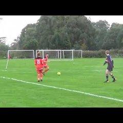 Boldmere St Michaels Under 15's MJPL v's Shrewsbury DC