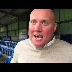 POST MATCH INTERVIEW - Oxford City 2-3 Poole Town