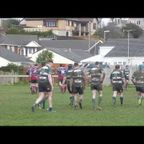 Bude V Plymouth Argaum Chiefs 3rd Feb 2018