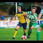 Sonny Cup Highlights: Tadcaster Albion 10-0 Tadcaster Magnets