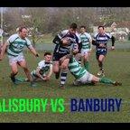 Salisbury vs Banbury Highlights