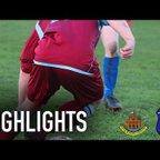 Thetford Town 4-2 Mattishall (HIGHLIGHTS)