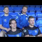 TONBRIDGE ANGELS. PLAYERS RECOVERY INTERVIEW
