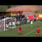 Banbury United 1 Hitchin Town 2 - 27 April 2019