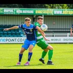 Pre-Season Highlights: North Ferriby United 0-1 Tadcaster Albion