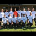 Faversham Town Reserves - Mid-Season - Dec 2017