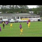 Banbury United Women 6 Headington Ladies 2 - 13 Aug 2017 - The Six Banbury Goals