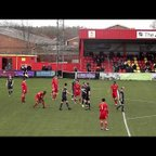 Banbury United 2 Needham Market 1 - 2nd March 2019 - Match Highlights