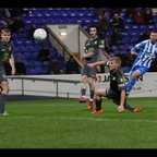 SENIOR CUP HIGHLIGHTS: Chester 2-1 Witton Albion
