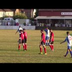 Brightlingsea Regent 4 - 1 FC Clacton: The Goals: 19/07/2016
