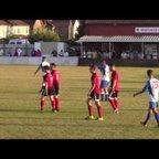 Brightlingsea Regent 4 - 1 FC Clacton: The Goals: 19/07/2016