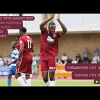Highlights - Chelmsford City vs Oxford City