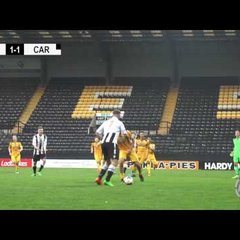 2nd May 2017 | Carlton Town FC 4-1 Basford United FC | EXTENDED HIGHLIGHTS |
